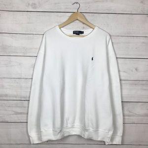 Vintage 1990s Ralph Lauren Sweatshirt